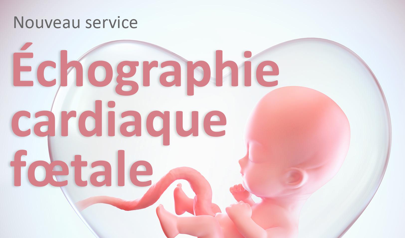 Nouveau service pour les futures mamans de la région