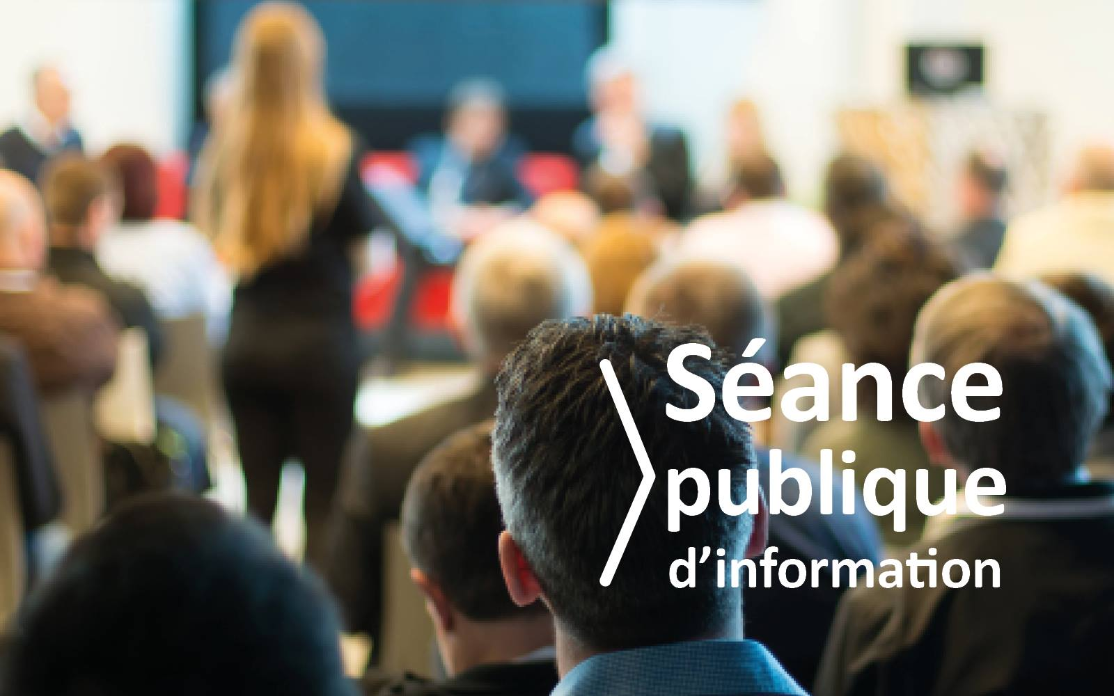 Prochaine séance publique du CIUSSS le 20 novembre