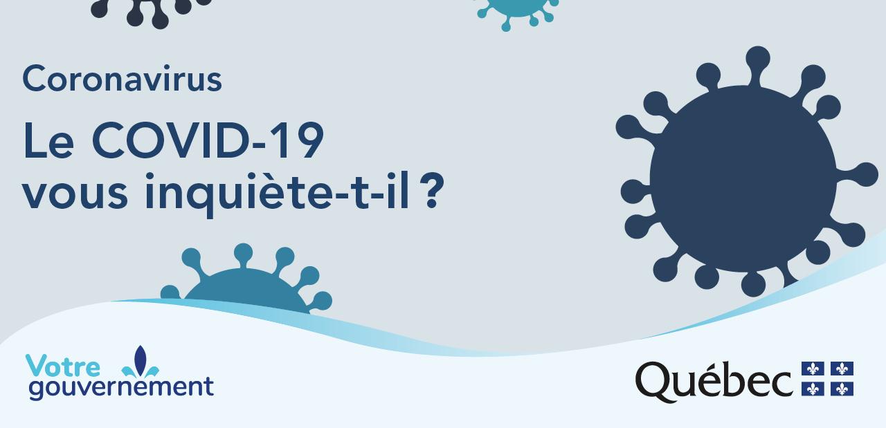 Coronavirus 2019-nCoV (COVID-19)